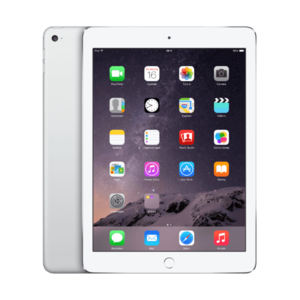 Apple iPad Air Wit 16GB Wifi only