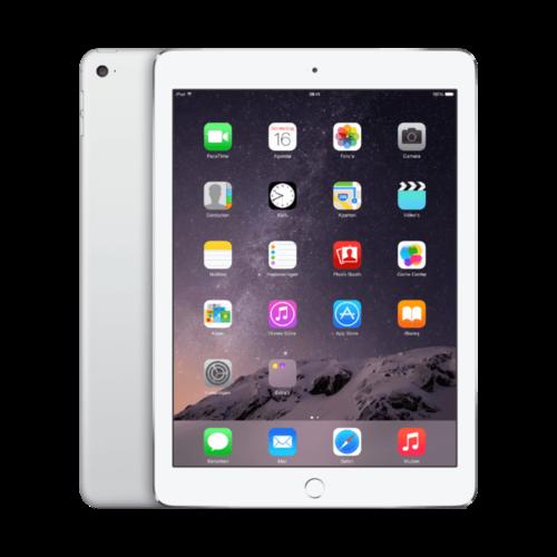 Apple iPad Air 2 Wit 16GB Wifi only B-Grade