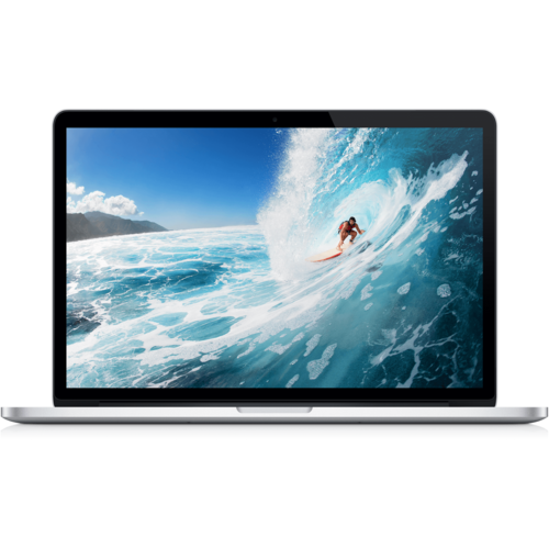 Apple MacBook Pro 13 Inch Retina Core i5 2.7 Ghz 128GB 8GB Ram