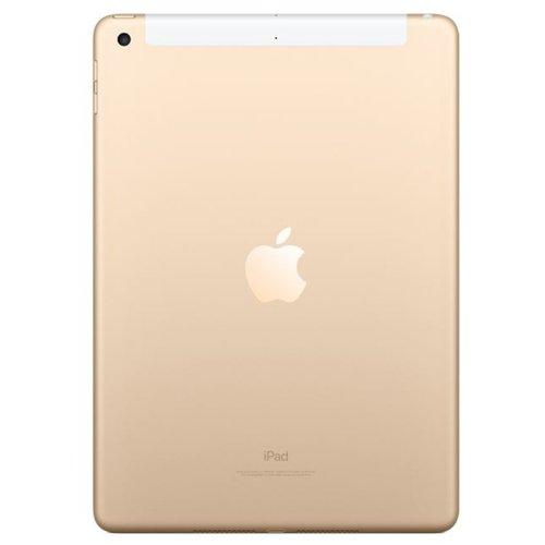 Apple iPad 2017 32GB Goud Wifi + 4G