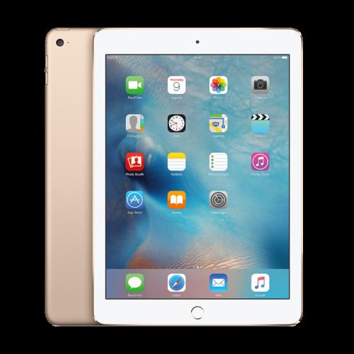 Apple iPad Air 2 Goud 16GB Wifi + 4G C-Grade