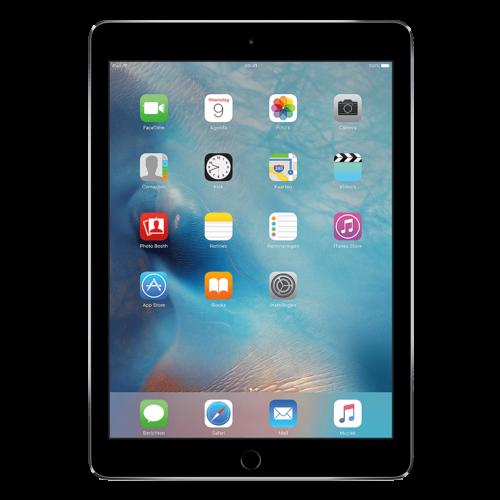 Apple iPad Air 2 Zwart 64GB Wifi + 4G C-Grade