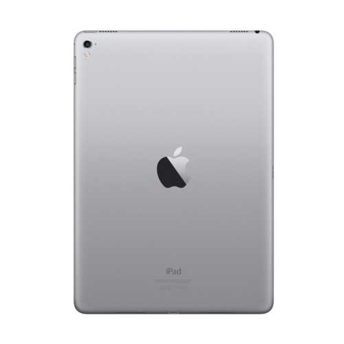 Apple iPad Air 2 Zwart 32GB Wifi Only C-Grade