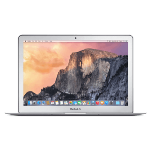 Apple MacBook Air 13 Inch Core i5 1.4 Ghz 128GB