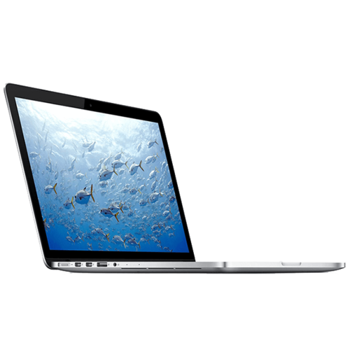 Apple MacBook Pro Retina 13 Inch Core i5 2.4 GhZ 256GB C-Grade