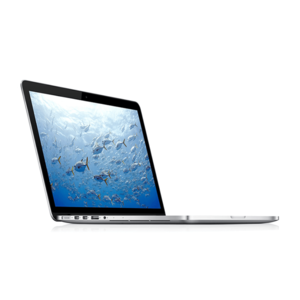 Apple MacBook Pro 15 Inch Retina Core i7 2.2 Ghz