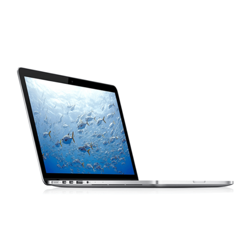 "Apple MacBook Pro Core i7 2.5 Ghz 15"""