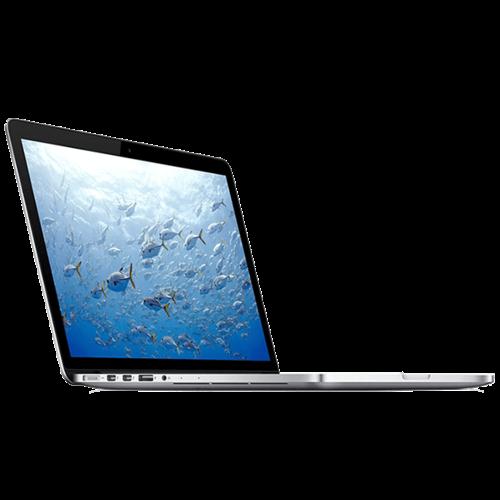 "Apple MacBook Pro Core i7 2.5 Ghz 15"" C-Grade"