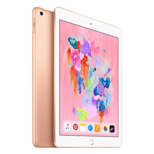 Apple iPad 2018 128GB Gold Wifi + 4G