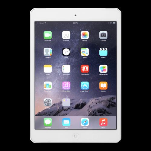 Apple iPad Mini 4 Wit 16GB Wifi only