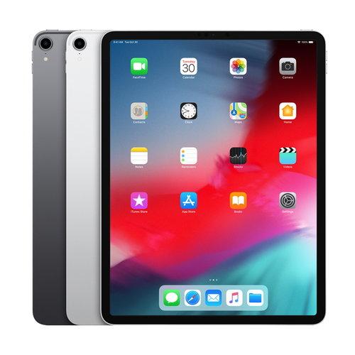 Refurbished iPad Pro 12.9 (3rd Generation 2018)