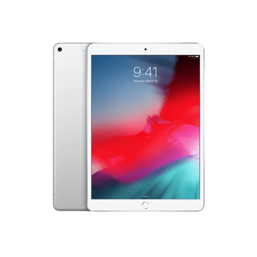 Apple iPad Air (2019) 64GB Silver Wifi + 4G