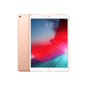 Apple iPad Air (2019) 64GB Gold Wifi only
