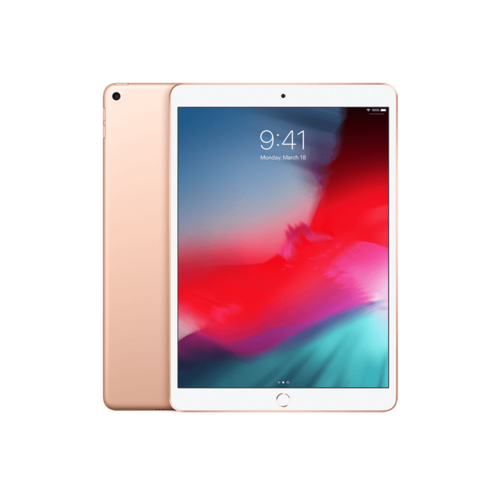 Apple Refurbished Apple iPad Air (2019) 64GB Gold Wifi only  B-Grade