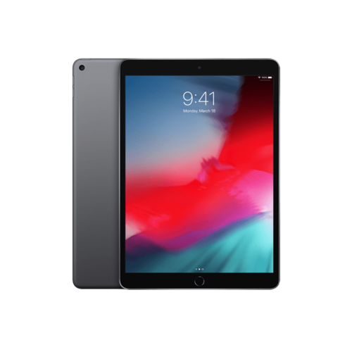 Apple iPad Air (2019) 64GB Space Grey Wifi only