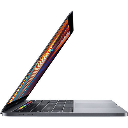 Apple Refurbished Apple MacBook Pro 13 inch Retina i5 2.9 Ghz 256GB 8GB Touch Bar Space Grey B-Grade