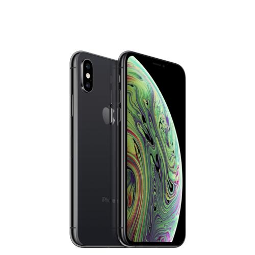 Apple Refurbished Apple iPhone Xs 64GB Space Grey (No Face ID) C-Grade