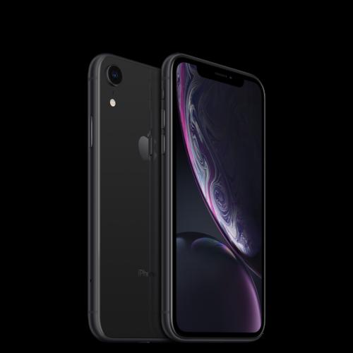 Apple iPhone XR 64GB Black (No Face ID)