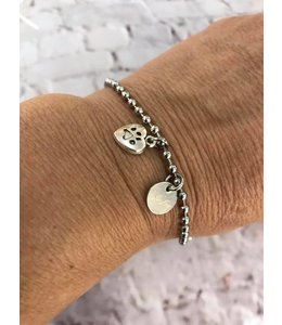 LOLEY jewelry Armband HONDJES