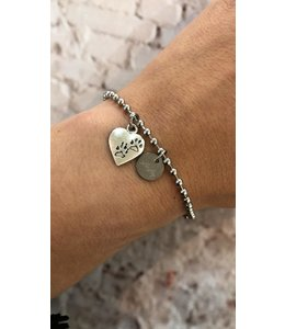 LOLEY jewelry Armband love