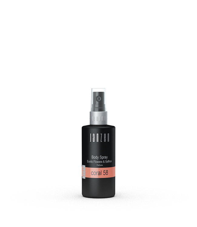 JANZEN Janzen Body Spray Coral 58