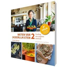 Rineke Dijkinga Weten van (h)eerlijk eten deel 2
