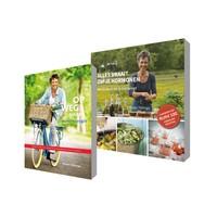 Boeken van Rineke Dijkinga