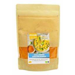 PUUR Rineke Hollandse specerijenmix biologisch
