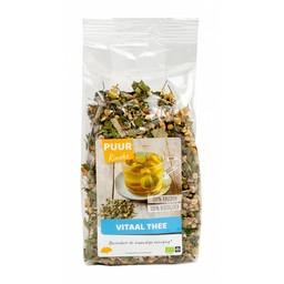 PUUR Rineke Vitaal thee biologisch