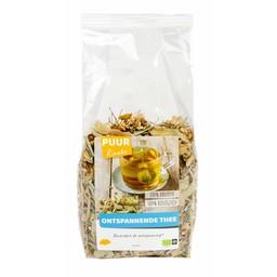 PUUR Rineke Ontspannende thee biologisch