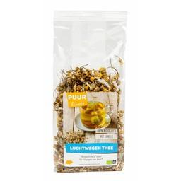PUUR Rineke Luchtwegen thee biologisch