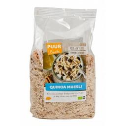 PUUR Rineke Quinoa muesli biologisch