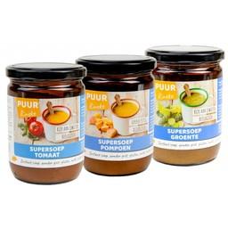PUUR Rineke Proefpakket Super Soep