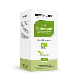 New Care Supplements De Gastronoom - 150 ml