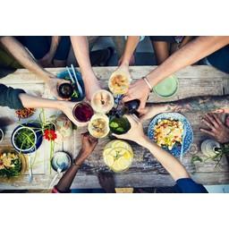 Rineke Dijkinga Dinner lecture op 31-05-2019 | Eet je darmen gezond