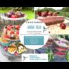 Rineke Dijkinga High tea cadeau bon PUUR Westerwolde