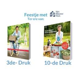 Rineke Dijkinga Alles draait om je hormonen / Op weg naar meer energie AKTIE