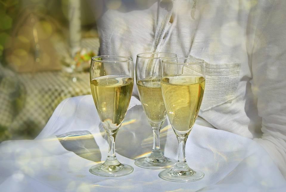 Demi sec champagne, wat is dat precies? Wij leggen het uit.