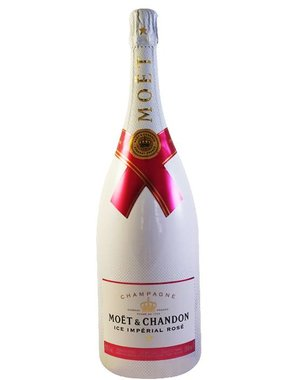 Moët & Chandon Ice Rosé Magnum 150CL