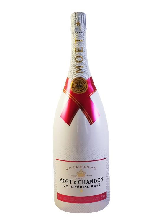 Moët & Chandon Moët & Chandon Ice Rosé Magnum 150CL