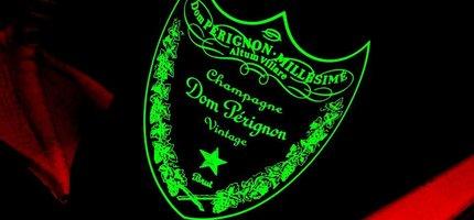 Dom Perignon champagne; alle ins & outs