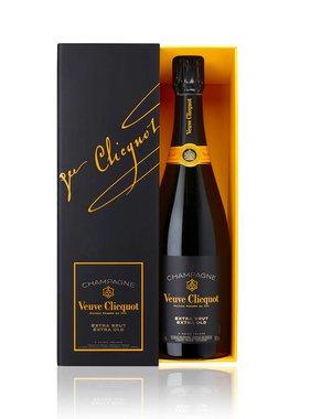 Veuve Clicquot Ponsardin Extra Brut 75CL