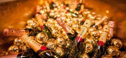 Champagne bewaren; tips van de bekendste champagnehuizen