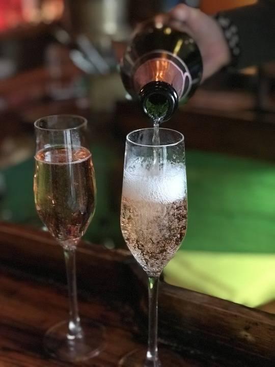 Rosé Champagne drinken in de zomer: onze 4 keuzes