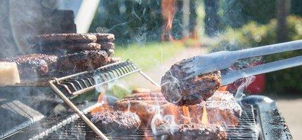 Barbecueën en champagne: Dit is de lekkerste champagne voor bij de barbecue