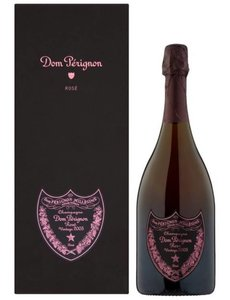 Dom Pérignon Rosé Vintage 2005 in Giftbox
