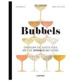 Uitgeverij Lannoo Bubbels, Anne Wouters, 9789401450409, Champagneboeken