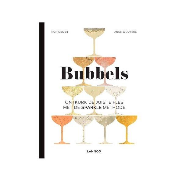Bubbels van Anne Wouters