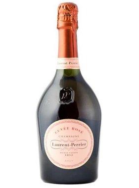 Laurent Perrier Brut Rosé 75CL