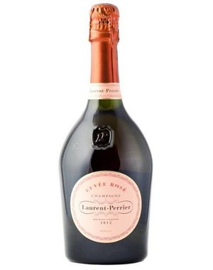 Laurent Perrier Brut Rosé 75CL